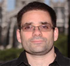 Tim Tiburzi, Assistant Professor Physics Department – City College of New York Award: Kavli Institue for Theoretical Physics Scholar (2012-2014)